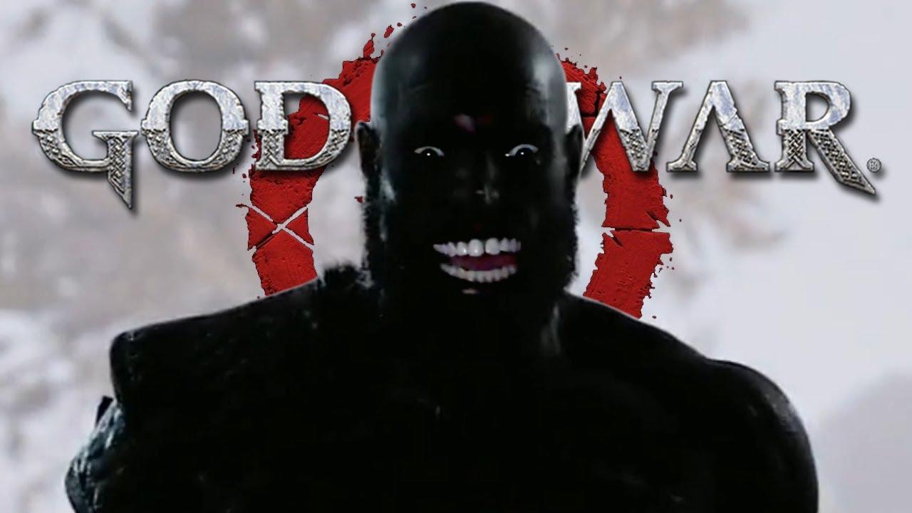 BAPAK INI UDAH COCOK JADI MANDOR! GOD OF WAR