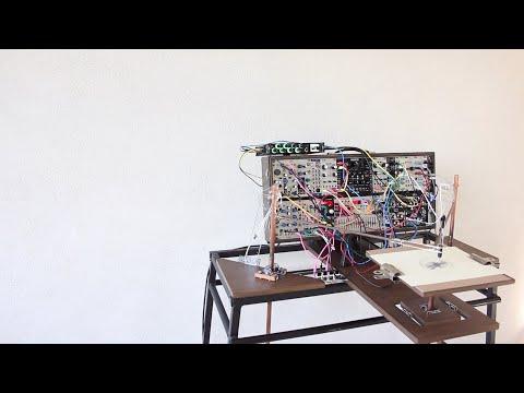 Modular Synthesizer cover image