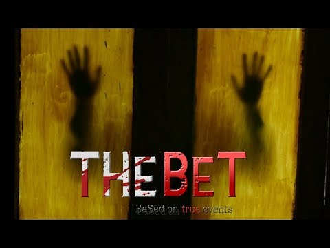 Download Youtube: THE BET Horror - Award Winning Short Film Based on True Events