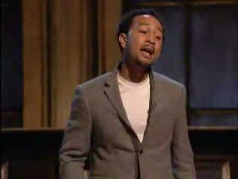"Def Poetry: John Legend- ""Again"" (Official Video)"
