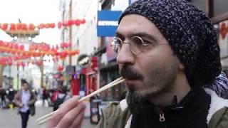 Londonda özünü Türkiyədə hiss etmək, London içində Çin və varlı ərəblər...
