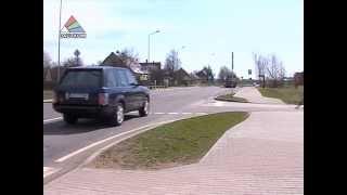 Идут проекты по улучшению дорожной инфраструктуры(В Даугавпилсе продолжается реализация проектов по улучшению дорожной инфраструктуры. И в этом году в город..., 2015-04-11T08:12:26.000Z)