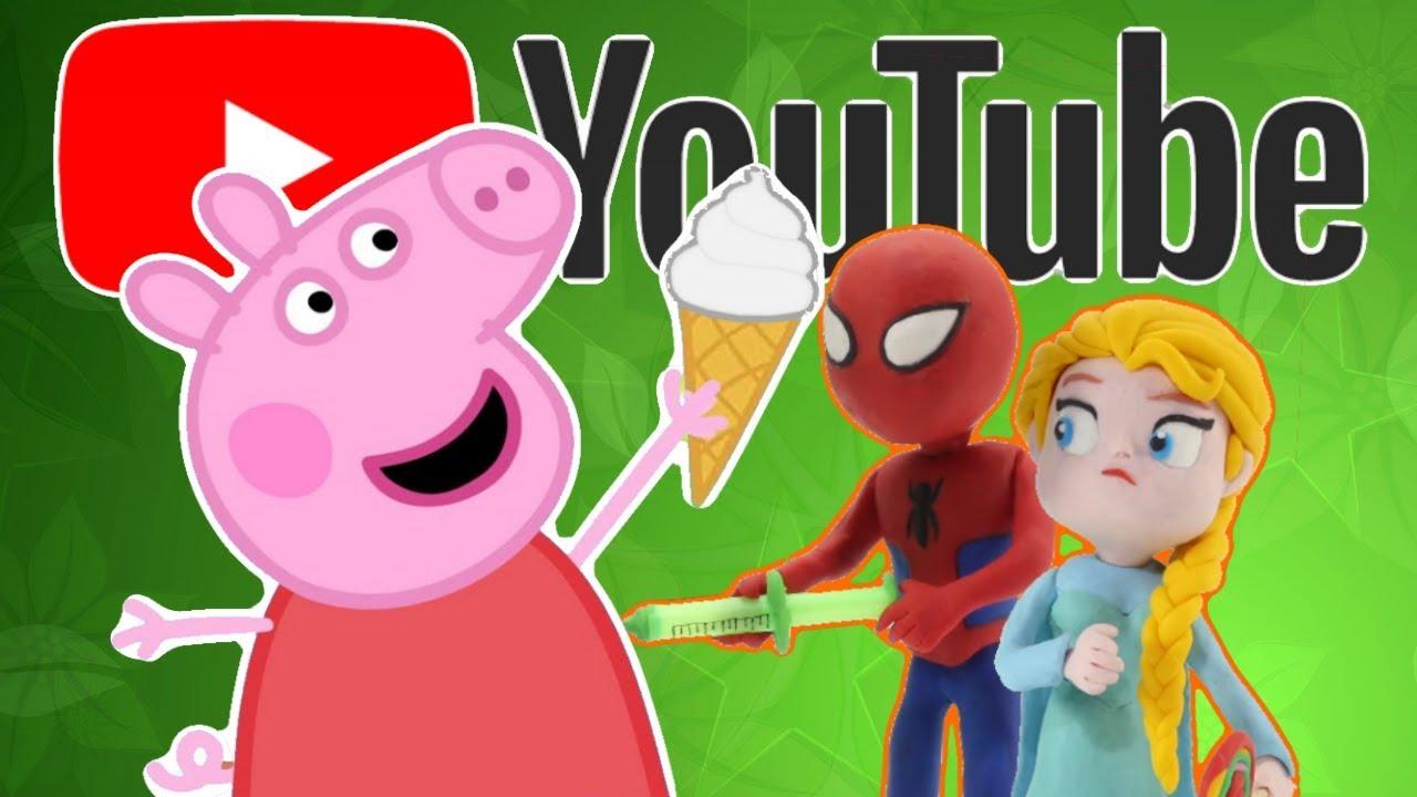 Лучшие фильмы в youtube