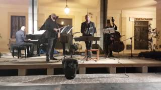 Violentango - Astor Piazzolla