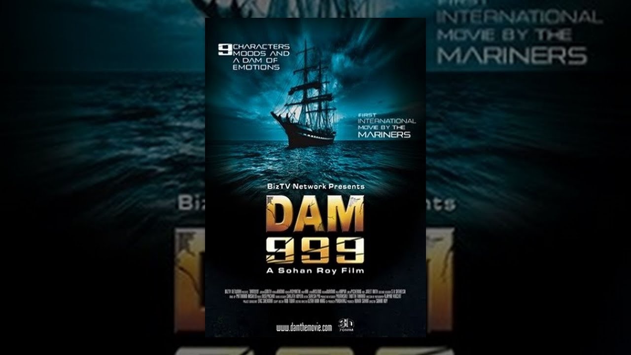 Ver Dam 999 | Full Movie en Español