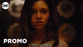 I Am the Night: Hunting - Season Premiere January 28 [PROMO] | TNT