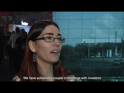 #CKICSLUSH Olga Rodriguez Largo, CCO, TRC