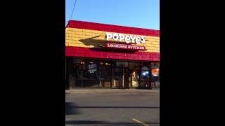 We take Popeyes Coupons KFC