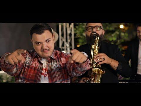 Leo de la Kuweit si Marinica Namol - Amor Amor ( Oficial Video ) HiT 2018