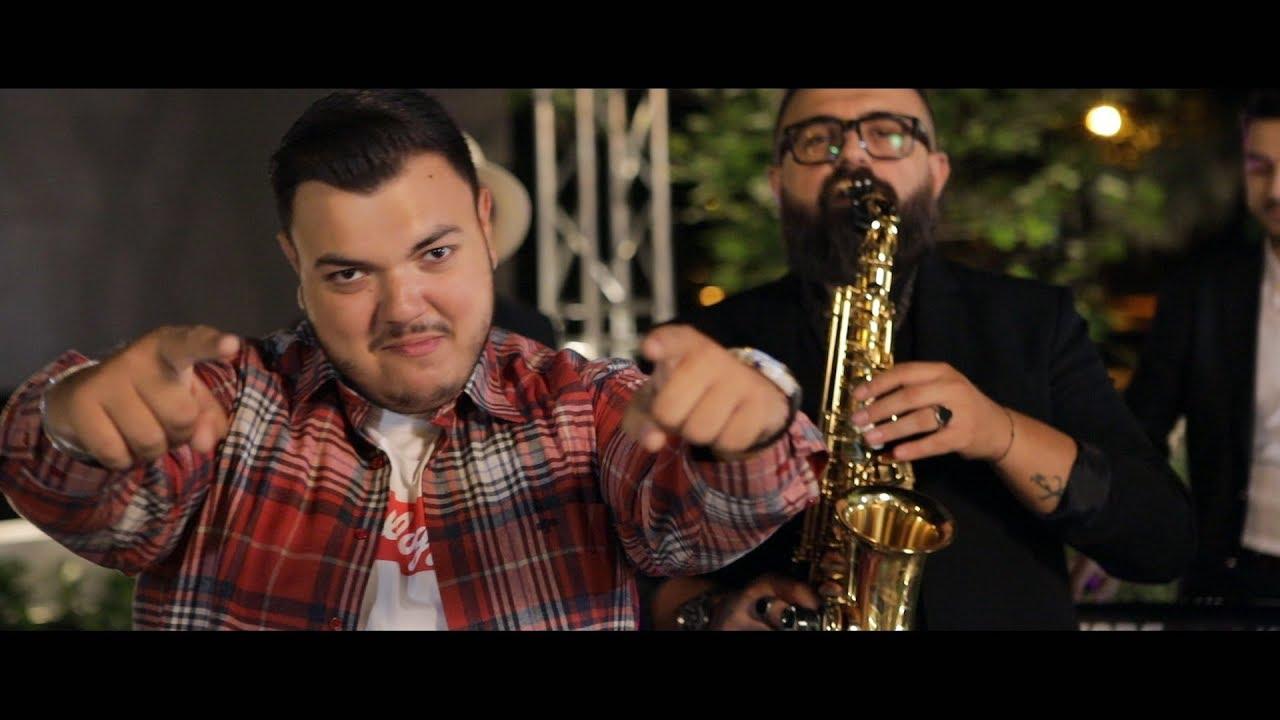 Download Leo de la Kuweit si Marinica Namol - Amor Amor    Oficial Video