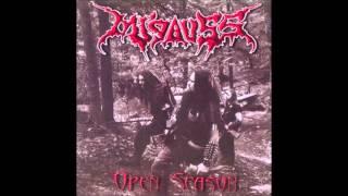 Download lagu Mi'Gauss [USA] - Open Season (2003) Full Album
