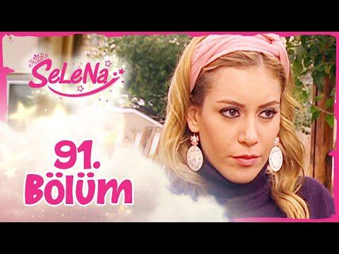 Selena 91. Bölüm - atv