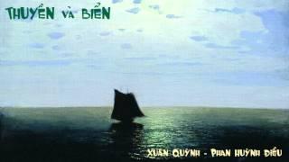 Thuyền và biển - Tuấn Phong