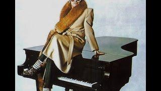 Elton John - Bad Side of the Moon (Live in London 1974)