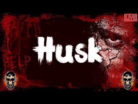 ВЕЧЕРНИЙ ХОРРОР ПРОДОЛЖАЕМ ПРОХОДИТЬ Husk