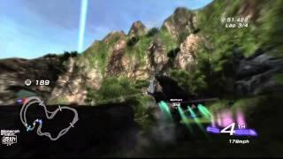 Fatal Inertia (Xbox 360) - World Championship Series