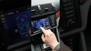 Navi , Radio Android Bmw E39/E38 - Opinia Część 2/3