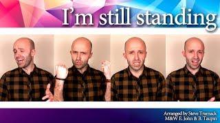 Download I'm still standing (Elton John) - Barbershop Quartet (TTBB / SSAA)