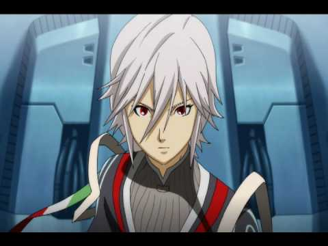 Infinite Space: English Anime Short #1 - YouTube