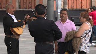 Mariachi zenésznek öltözve gyilkoltak Mexikóvárosban, öt halott