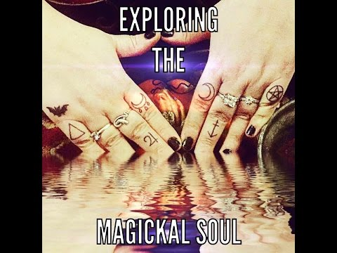 Magickal Names - Would A Rose By Any Other Name Smell As Sweet? | Exploring the Magickal Soul