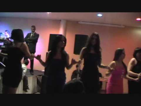 Assyrian New Year Party 2010