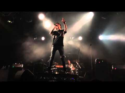 Down & Dirty - Move It - Live @ Ray Just Arena, Moscow 13.11.2014