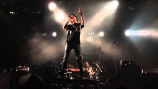 Down Dirty Move It Live Ray Just Arena Moscow 13 11 2014