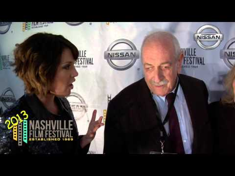 NaFF 2013 & The Academy of Motion Picture Arts & Sciences