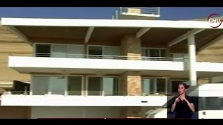 Esta es la casa que quiere comprar la madre de Alexis Sánchez - CHV NOTICIAS