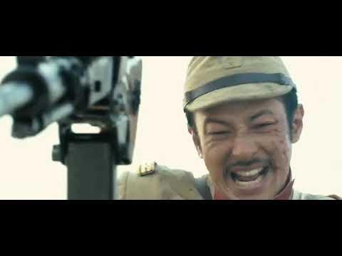 Xem phim Đội quân thiện chiến - Chiến tranh Liên Xô - Nhật Bản