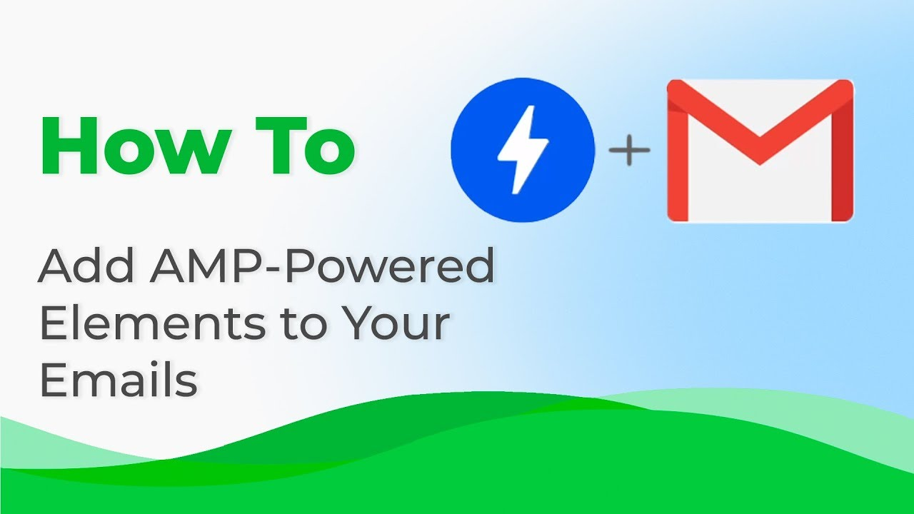 How To Add AMP-Powered Elements to Your Emails with Stripo