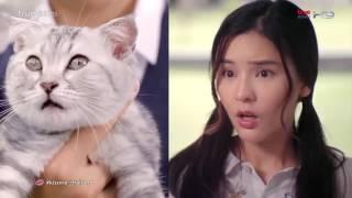 Озорной поцелуй (тайская версия) 3 эпизод