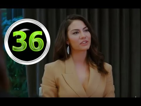 Ранняя пташка 36 серия на русском,турецкий сериал, дата выхода