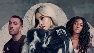Dancing With A Stranger vs. Be Alright - Sam Smith ft. Normani & Ariana Grande | MASHUP