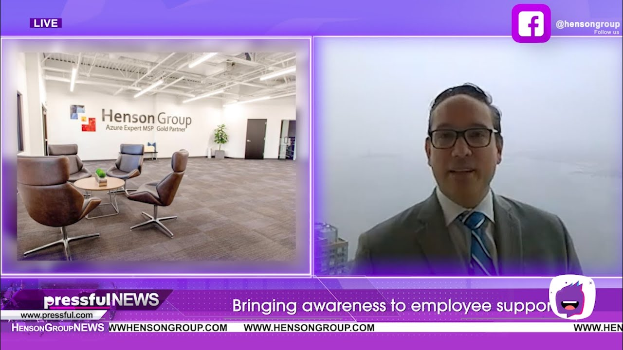 Henson Group Puts Employees' Wellbeing First