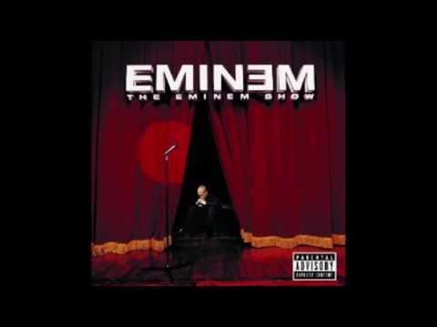 Eminem - Curtains Up (Skit) - The Eminem Show (2002) W/ Lyrics