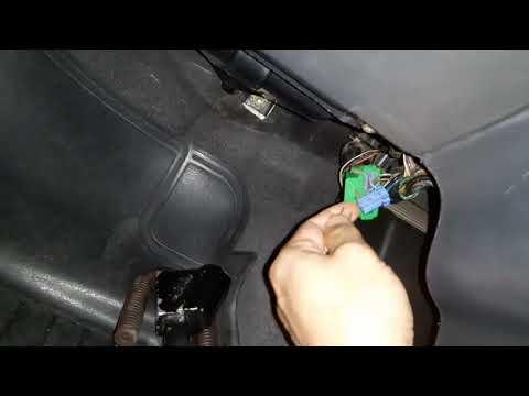 เช็คโค้ตรถยนต์ฮอนด้า Check code Honda 1996-2002