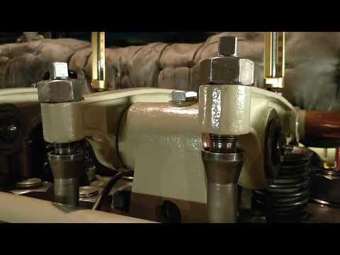 Industrie diesel 6D6 OHDN