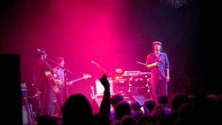 Girl I Wanna Lay You Down - ALO Live at the Fillmore 2011