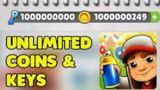 DIY _ How to hack Subway Surfers - Android (100_ working) _ 2018_HD
