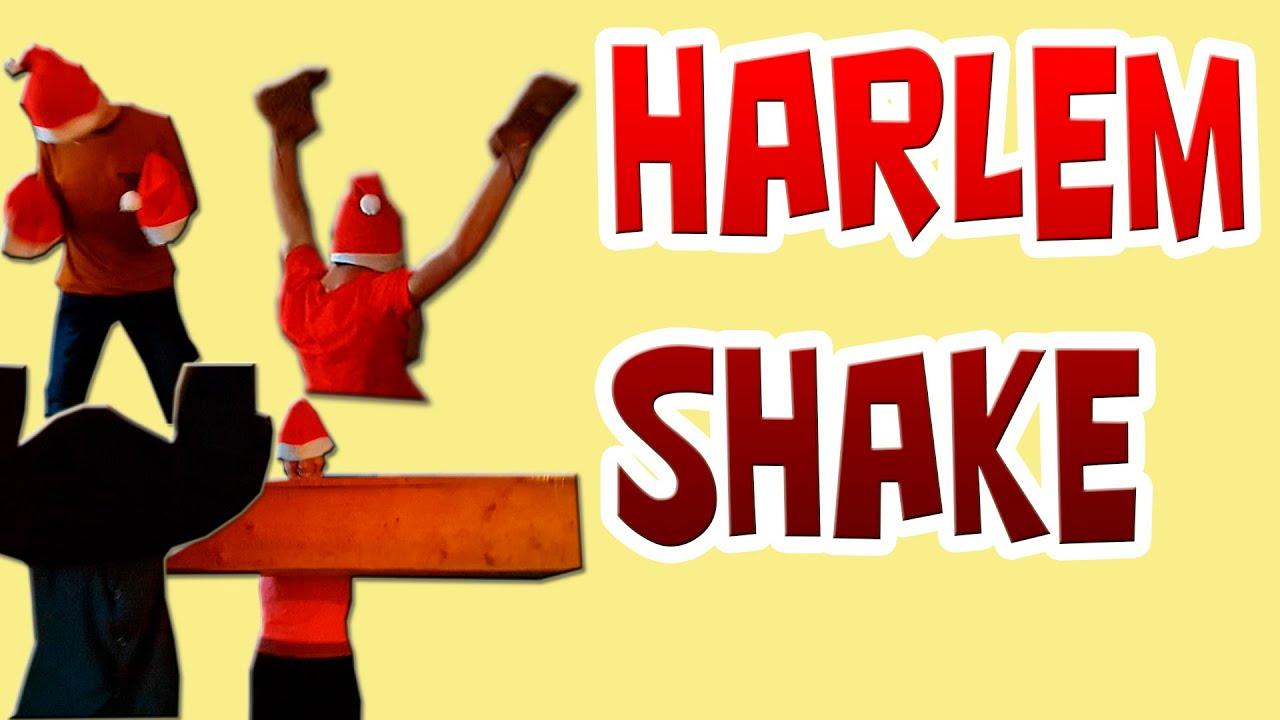 Harlem Shake (meme) - Wikipedia