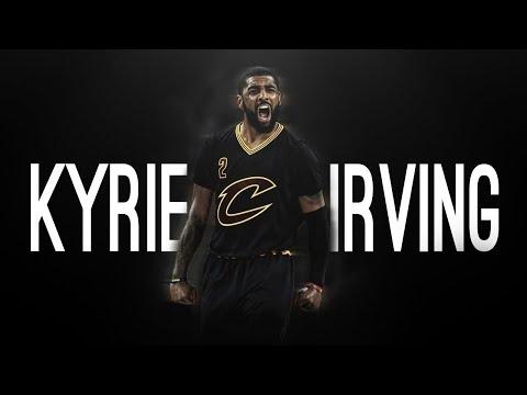 """Kyrie Iriving Mix """"T-Shirt"""" (Y2K & AVIDD Remix)"""