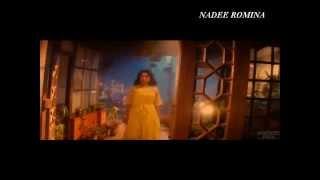 'Jiye To Jiye Kaise' [Full Song]- (Movie: SAAJAN-1991) English Subtitles