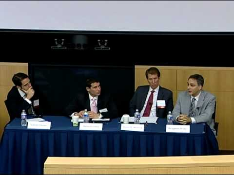 LENS Conference 2011: National Security Since 9/11 | Indefinite Detention of Terrorists