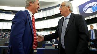 Raw Politics in full: No-deal Brexit warning Video