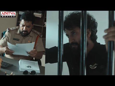 Shiju Arrests Satyadev | Bluff Master Movie Scenes | Satyadev | Gopi Ganesh