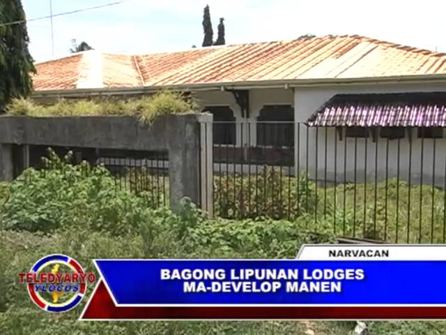 PTV TELEDYARYO YLOCOS BAGONG LIPUNAN LODGES MA DEVELOP MANEN Travel Video