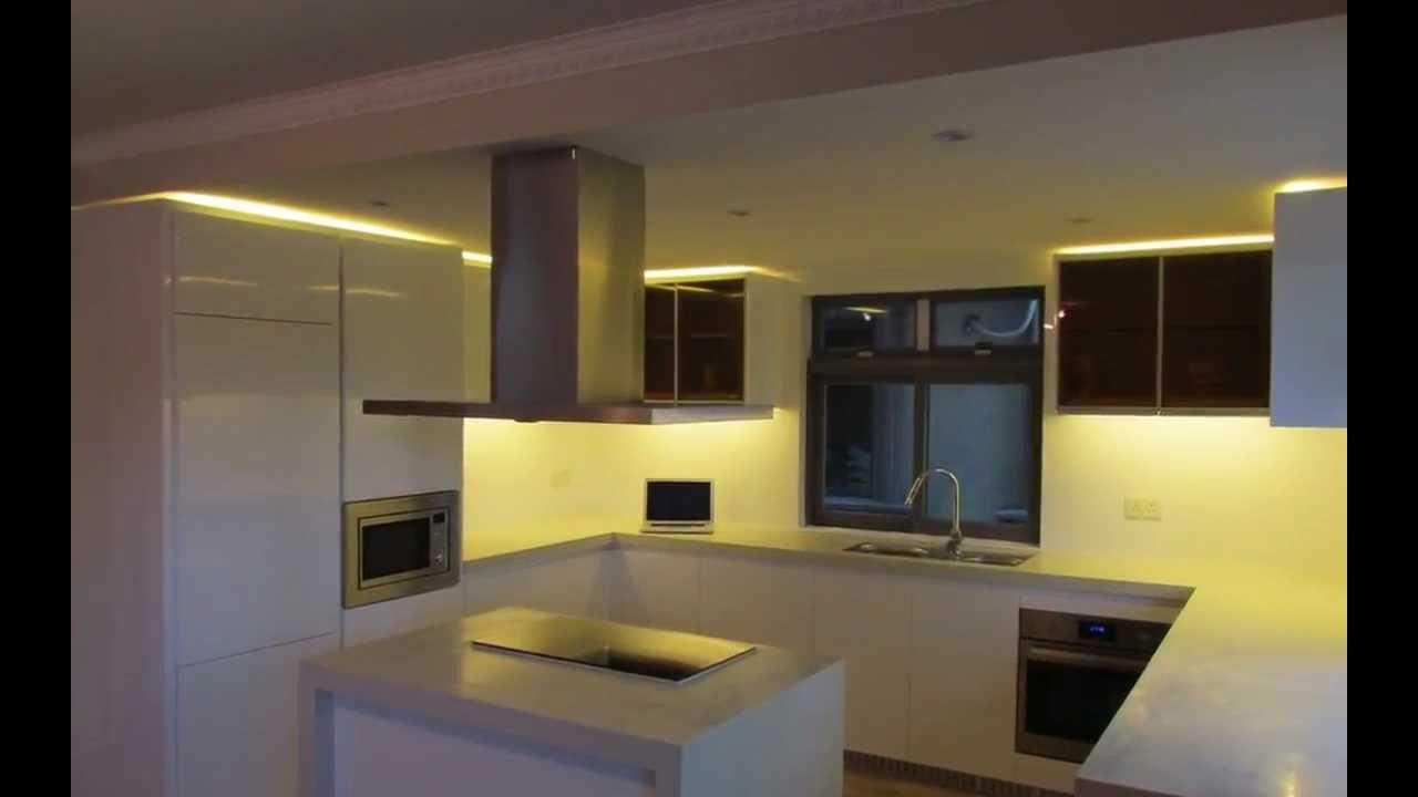 leehar home ltd hong kong kitchen renovation - youtube