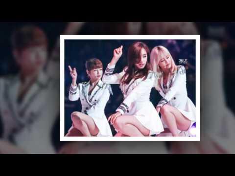 """""""Hết hồn"""" trước mức độ nổi tiếng của T-ara tại Trung Quốc"""
